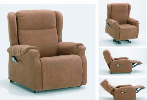 check-out 587ec 07276 Fauteuil HUKLA RB11 P XL - Maison de la Relaxation